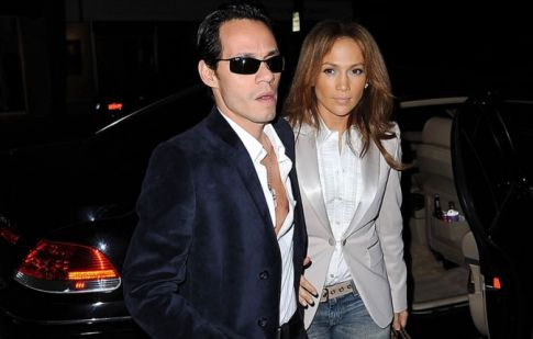 Jennifer Lopez and Marc Anthony Divorce, Coming Soon