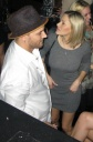 Spears and Federline Feud, Not Married Yet
