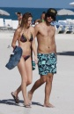 Whitney Port Went to the Beach, Bikini Style