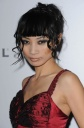 Mickey Rourke and Bai Ling Hook Up