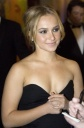 Hayden Panettiere is Pro Change, Inauguration Ready
