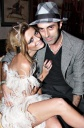 Mischa Barton Kisses Girls, Major Social Outcast