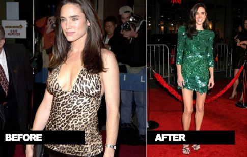 Does Jennifer Connelly Have a Weight Problem?
