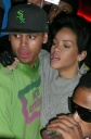 Chris Brown Arrested for Beating up Rihanna!