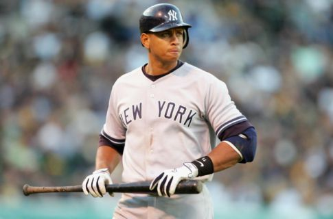 A-Rod Admits to Steroid Use