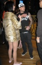 Katy Perry and Benji Madden Dating, Hooking Up?