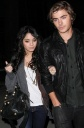 Zac Efron and Vanessa Hudgens Engaged to Please Her Mom?