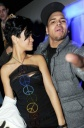 Rihanna and Chris Brown Back Together, Battered Is the New Hot