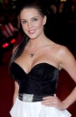 Danielle Lloyd @ UK Premiere of Marley & Me, Just Hanging Out