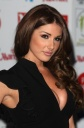 Lucy Pinder Hangs Out for the Children