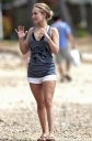 Hayden Panettiere Goes Psycho on Ex-Boyfriend
