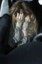 Lindsay Lohan is Wasted, Breaks Window and Fights With Ronson
