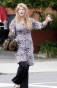 Kirstie Alley is Bigger Than a Smart Car, Too Fat for Supermarket