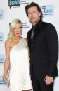 Tori Spelling Has a Teensy Weensy Weight Problem