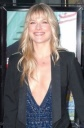 Ali Larter Proves a Point, Three