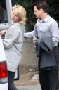 Katherine Heigl is Smoking, Not That Kind
