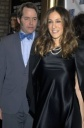 Matthew Broderick and Sarah Jessica Parker Expecting Twins, Sort Of