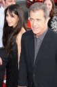 Mel Gibson's New Girlfriend, Probably Not Jewish